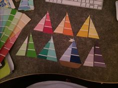 New resident assistant door decs ra bulletins paint chips Ideas Paint Chip Art, Paint Chips, Ra Door Tags, Dorm Door Decorations, Ra Themes, Door Decks, Cruise Door, Resident Assistant, Res Life