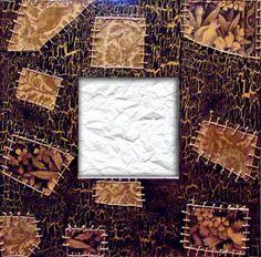 Зеркало «Гламурные заплатки» http://dcpg.ru/mclasses/glamur/ Click on photo to see more! Нажмите на фото чтобы увидеть больше! decoupage art craft handmade home decor DIY do it yourself tutorial mirror napkin acrylic varnish paints buttons