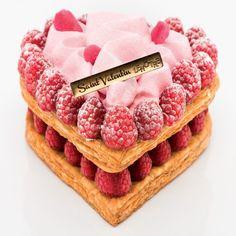 #ValentinesDayGiftIdeas: Un hermoso dulce siempre hará sonreír a un enamorado!