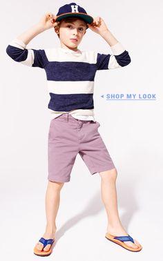 Boys' Cargo Shorts, Chino Shorts & More : Boys' Shorts | J.Crew