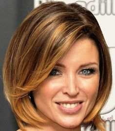 Short Bobs Hairstyles For Thick Hair | Hairstyles Idea