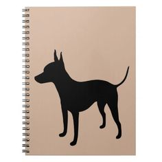 American Hairless Terrier Notebook
