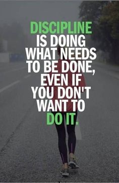 Quote of the day!!! #Motivational #Quotes #discipline #overseasjobs #jobs #contractor #academy #workhard #weekendfun