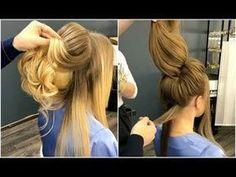 wedding hairstyles tutorials compilation || Bridal hair tutorial || wedding updo hairstyles tutor - YouTube