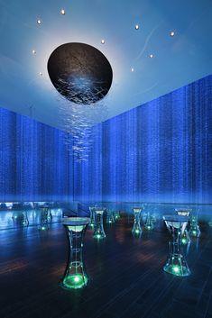 Fei bar in W hotel