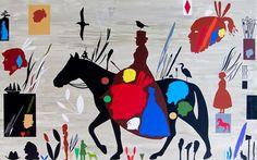 chris heaphy art - Google Search