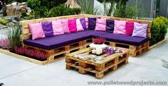 Pallet wood is now becoming extremely well-known and known as the useful wood because people are now using these pallet wood and making such awesome furnishings for their home, and it is simply a great furnishings not only for inside but also for the outside installation. You can make such intriguing and relaxed furnishings by …