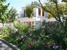 Stellenbosch Penelopes Guesthouse South Africa, Africa Penelopes Guesthouse is conveniently located in the popular Stellenbosch area. Both business travelers and tourists can enjoy the hotel's facilities and services. Facilities like free Wi-Fi in all rooms, daily housekeeping, fax machine, printer, express check-in/check-out are readily available for you to enjoy. All rooms are designed and decorated to make guests feel right at home, and some rooms come with television LCD/p...