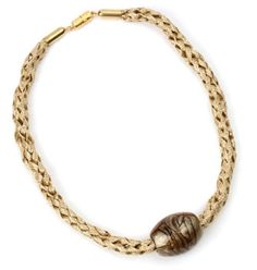 Knitting wire with a Wonder Knitter - Making Jewellery Magazine - Crafts Institute