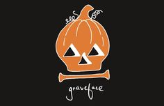 Get in the Halloween Mood With The Graveface Records Mixtape [Exclusive]