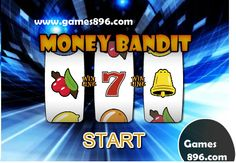 Play Awesome SLOTS:Money Bandit- A Casino game at www.games896.com  http://games896.com/games/online/SLOTS:-Money-Bandit  Play more online games at www.games896.com