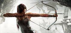 Video Game Tomb Raider  Woman Game Wallpaper