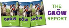 The GROW report contains everything you need to know about Oxfam's new food justice campaign.