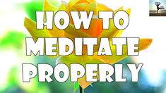 Abraham Hicks  How to meditate to get everything you want [NEW]