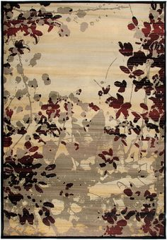 Rizzy Home Bay Side Collection BYSBS358400047110 Power Loomed Area Rug, 7' 10' x 10' 10', Ivory -- Continue to the product at the image link. (This is an affiliate link and I receive a commission for the sales)