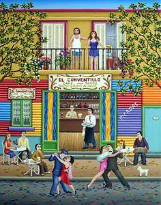 Laura Vidra Christmas Jigsaw Puzzles, Primitive Painting, Arte Popular, Naive Art, Outsider Art, Art World, Contemporary Artists, Folk Art, Street Art