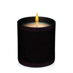 Creme Brûlee Signature Candle LAURA MERCIER
