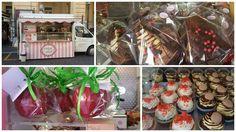 cartoline di cakes on the road di http://www.simocakedesigner.it