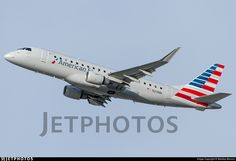 Photo of N213NN - Embraer 170-200LR - American Eagle (Compass Airlines)