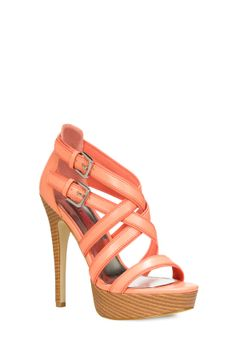 Rosario is fresh, fierce, and oh-so-modern! l JustFab