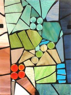 VITROMOSAICO Seminario de Mosaiquismo Módulo V