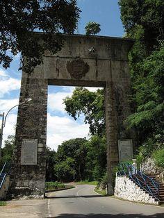 La Puerta de los Llanos, San Juan de los Morros, Edo. Guárico