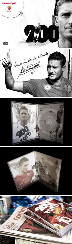 Graphic design and dvd packaging (Art Direction: L.M. Pace per MN Italia)