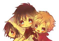 Diabolik Lovers, Azusa Mukami, Mukami Brothers, Vampires And Werewolves, Fandom, Ayato, All Anime, Friends Forever, Werewolf
