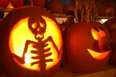 jack o'lantern ideas - Google Search