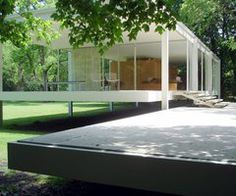 126 Years Since the Birth of the Great Architect and Founder of Modern Architecture, Mies van der Rohe