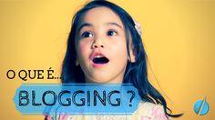 """O Que é o """"Blogging"""" e Como é Que me Gera Rendimento?"""