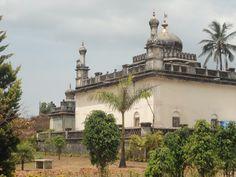 Raja's tomb, Gadhige, madikeri