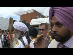Exclusive Video Fauja Singh Olympics 2012 torch relay by APS Mann Toronto Waterfront Marathon, Fauja Singh, Centenarian, London Marathon, Record Holder, Marathon Runners, World Records, Olympics, Inspired