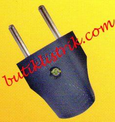 Steker Gepeng Broco Informasi dan Pemesanan Hub : 031-70458810 atau tokolistrik@gmail.com