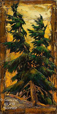 ideas for minimalist pine tree tattoo watercolor painting Pine Tattoo, Tattoo Tree, Landscape Paintings, Watercolor Paintings, Tattoo Watercolor, Acrylic Paintings, Birch Tree Art, Art Gallery, Tree Artwork