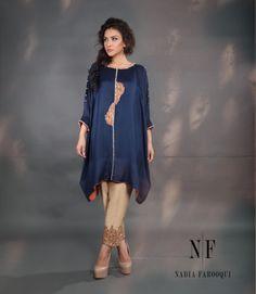 Styles Of Pakistani Dresses For EID 2016 | Fashion Hacks