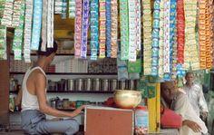 Gutka Ban Instills Fear, but Fails to Curb Sale