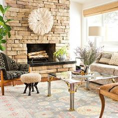 Home Tour: A Designer's Accessible Kansas City Abode