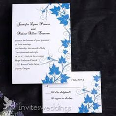 wedding invitations - Yahoo Image Search Results