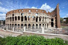 Ten Facts You Need to Know about Ancient Rome - Ancient History Encyclopedia Ancient Rome, Ancient History, Roman Roads, History Encyclopedia, Roman Republic, Roman Architecture, Roman History, Roman Empire, Magick