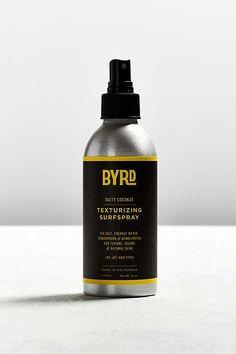 BYRD Surf Spray