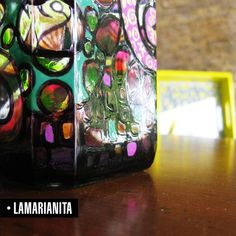 Las botellas decorativas ayudan a armonizar los espacios y son el plus perfecto para los proyectos de diseño. En nuestra pagina puedes encontrar variedad de modelos y diseños únicos. LAMARIANITA.COM.VE
