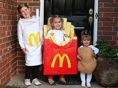 Best Halloween costumes ever!