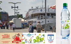 """Baltic Tall Ships Regatta 2015"" w Szczecinie i BioMinerale Junior."