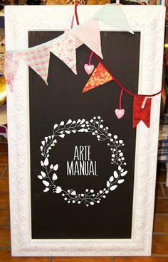 ARTE MANUAL - MIRANDA DE EBRO - WE LOVE HANDAME