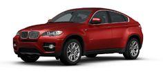 BMW 2012 X6