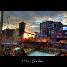 Huber Breaker