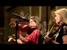 The Collingsworth Family - The Prayer (violin and piano)