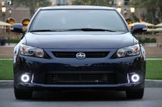 Angel Eye Fog Lamps Halo Driving Lights Kit for 2011 2012 2013 Scion tC in eBay Motors, Parts & Accessories, Car & Truck Parts | eBay