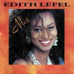 Meci is the second album of the most influential zouk singer #Edith Lefel